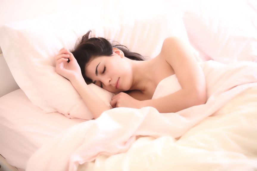 ძილის დარღვევები